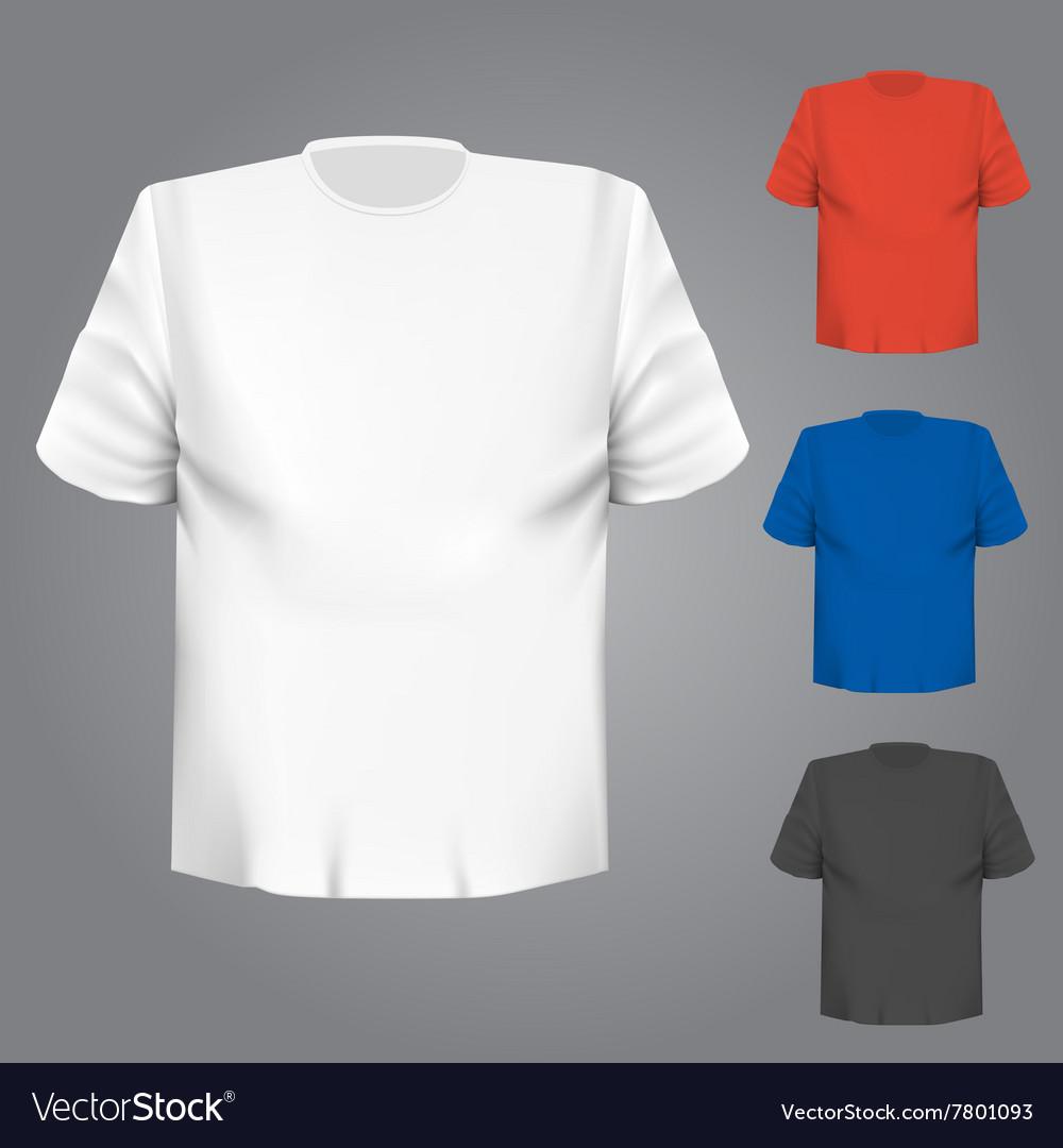 Color camiseta foto carnet 96