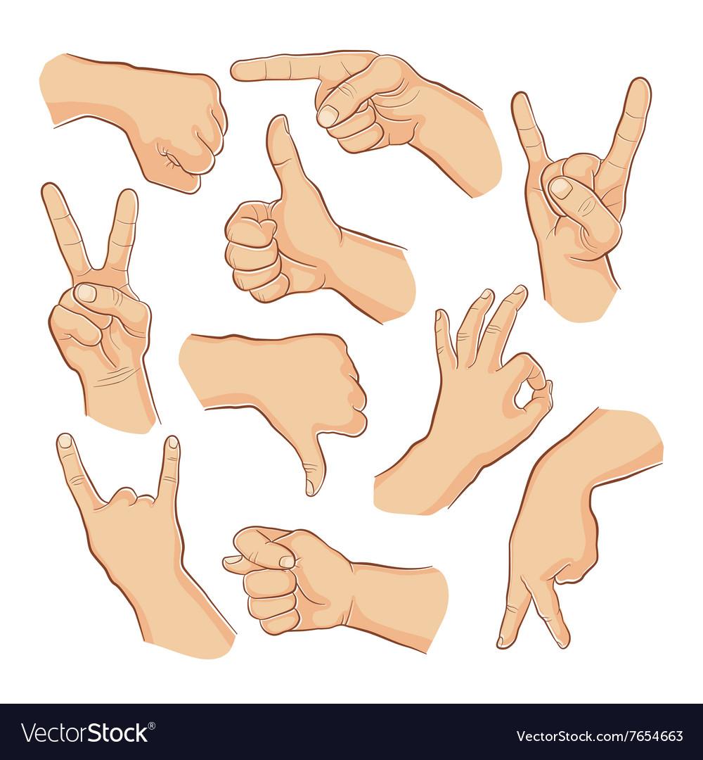 Za Banksman hand signals pictures