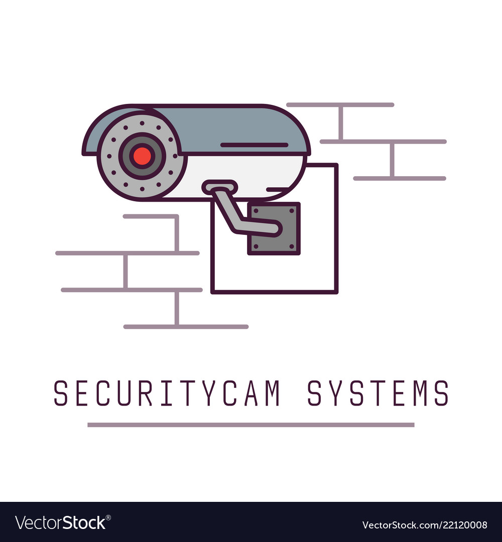 Security cam system