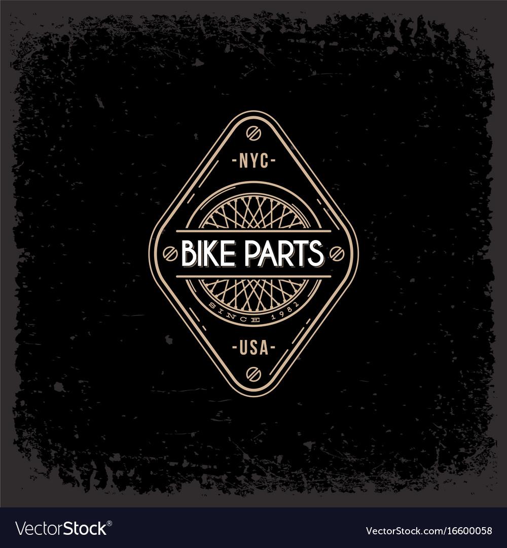 Black Label Bike Parts - Pensandpieces