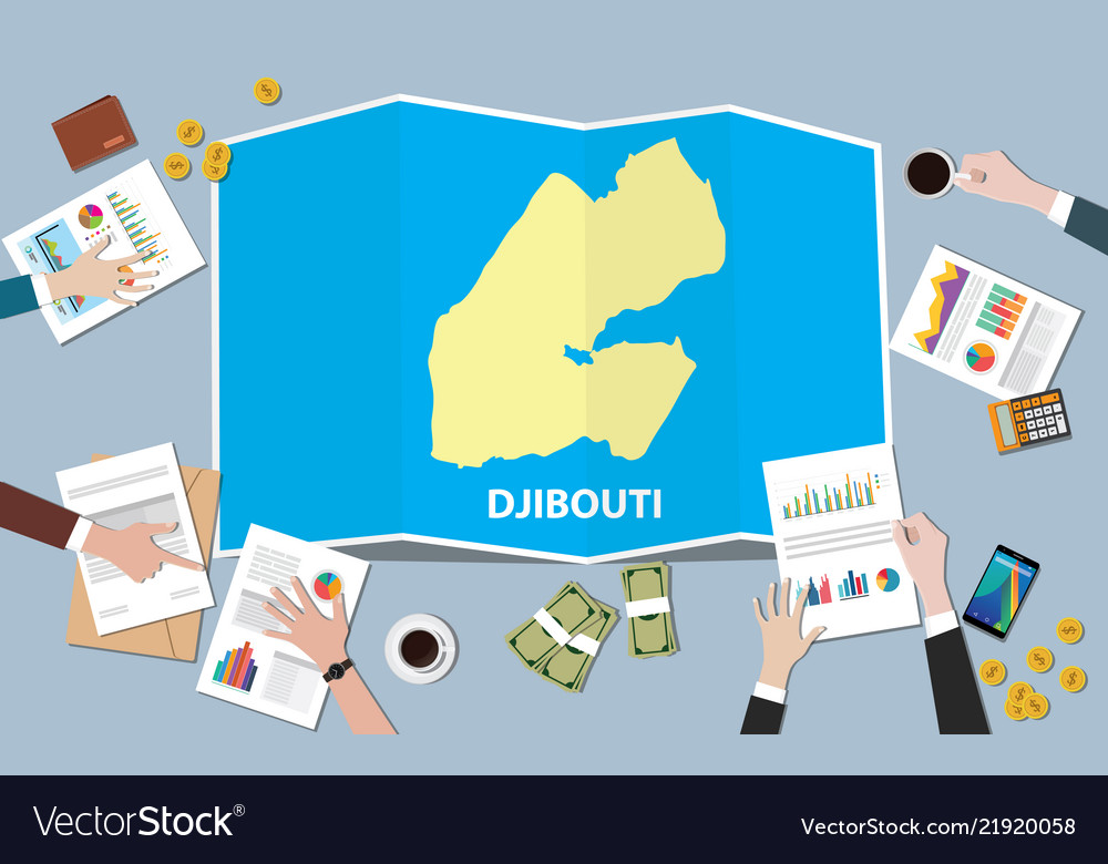 Djibouti africa economy country growth nation