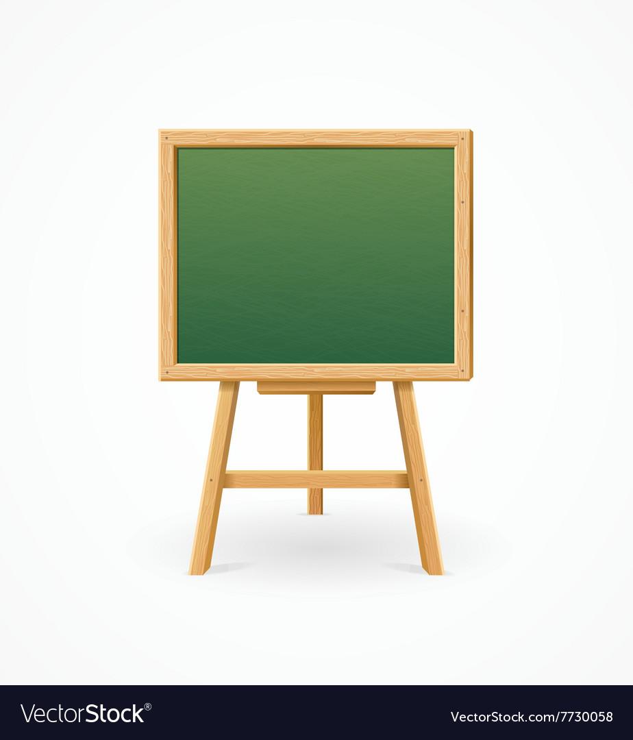 Green Black Board School