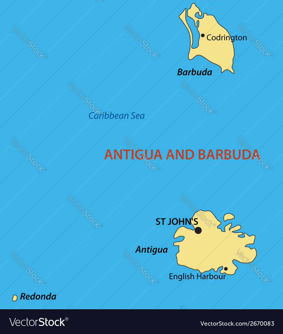 Antigua and Barbuda - map on a map of estonia, a map of st.thomas, a map of moldova, a map of san juan puerto rico, a map of tuvalu, a map of nevis, a map of galapagos, a map of the leeward islands, a map of vanuatu, a map of st. lucia, a map of andorra, a map of santo domingo, a map of french polynesia, a map of windward islands, a map of anguilla, a map of los cabos, a map of st vincent, a map of seychelles, a map of kazakhstan, a map of jersey,