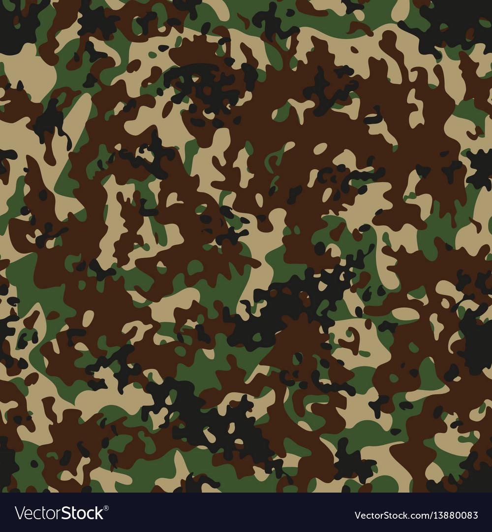 Japan flectarn camouflage seamless patterns