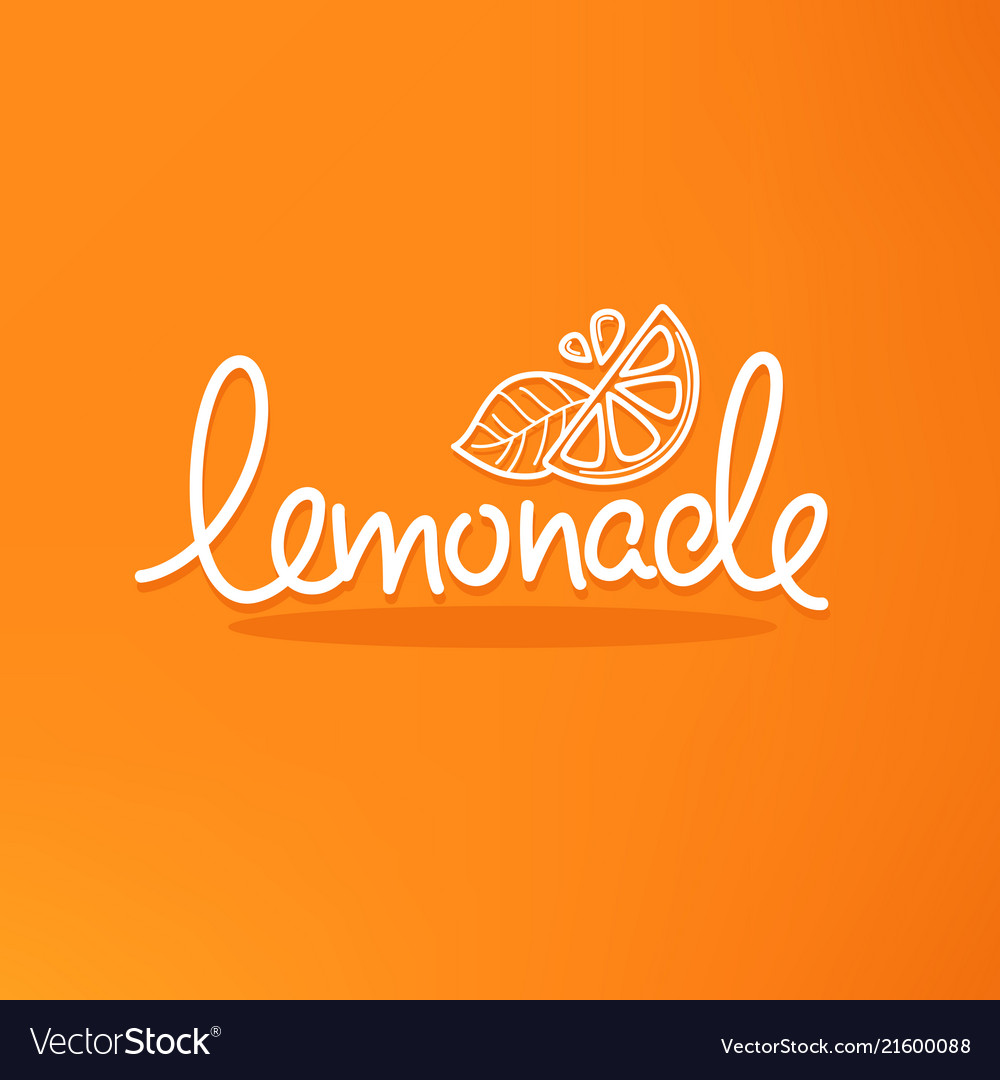 Logo sticker emblemsand banner for homemade