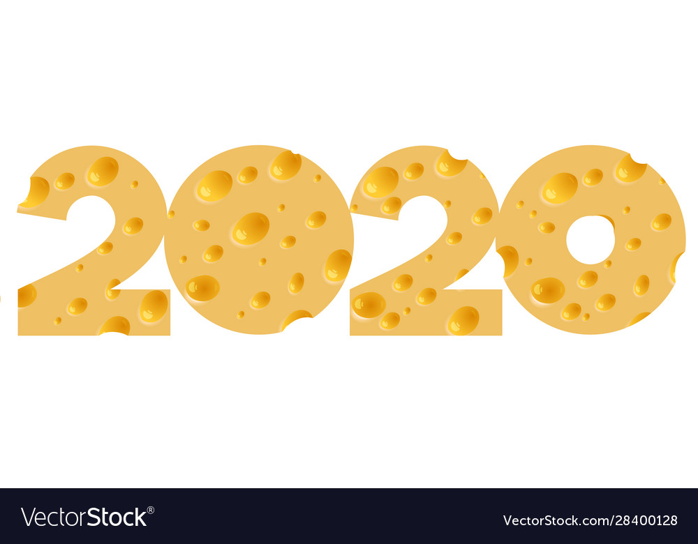 2020 chees text