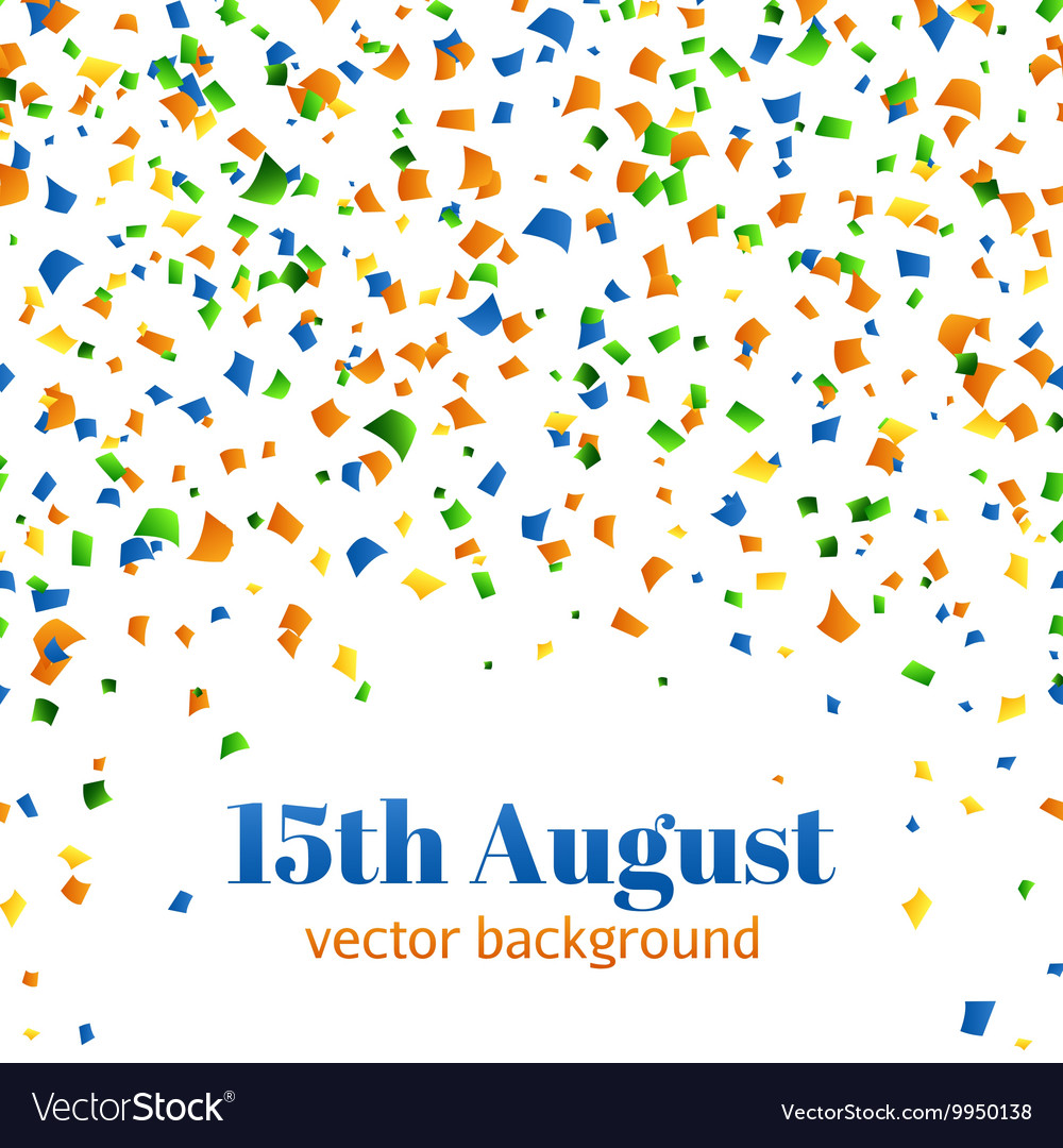 15th of August - Independence day celebration