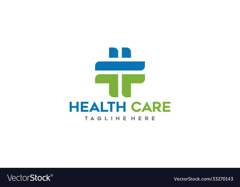 Health care logo design inspiration