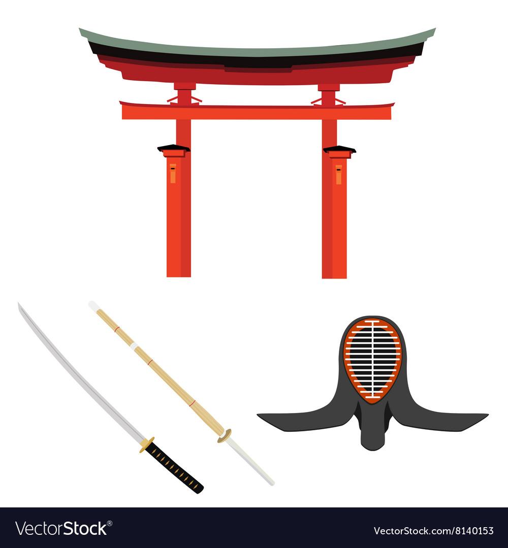 Japan martial art