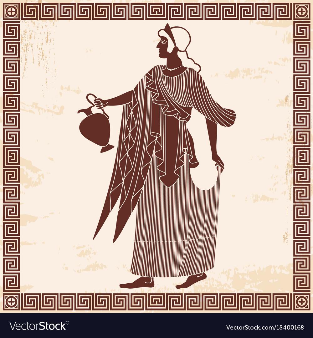 Ancient Greek Goddess Aphrodite