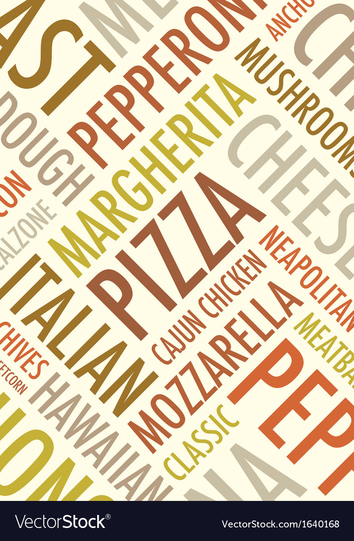 Pizza background6