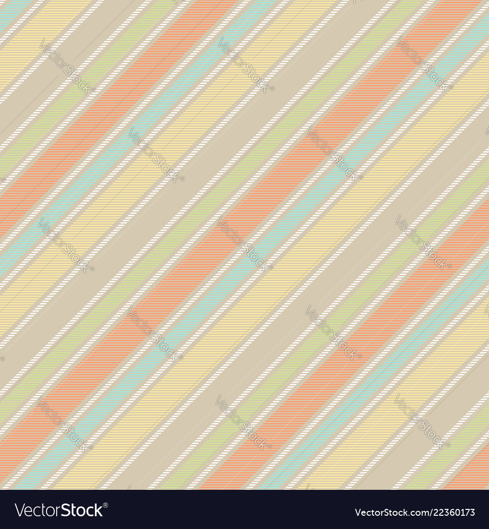 Pastel baby color fun striped seamless background