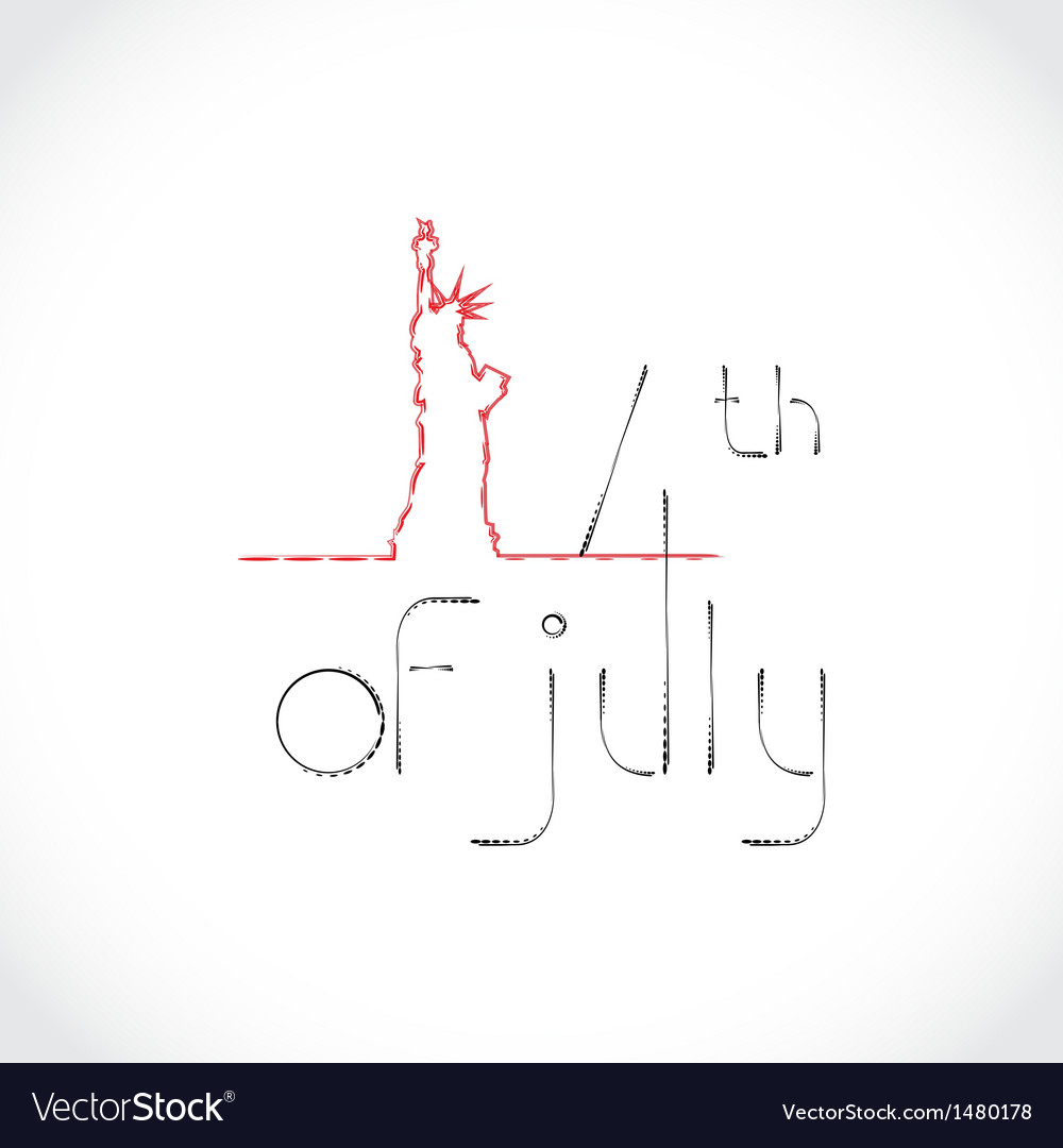 4th July Theme