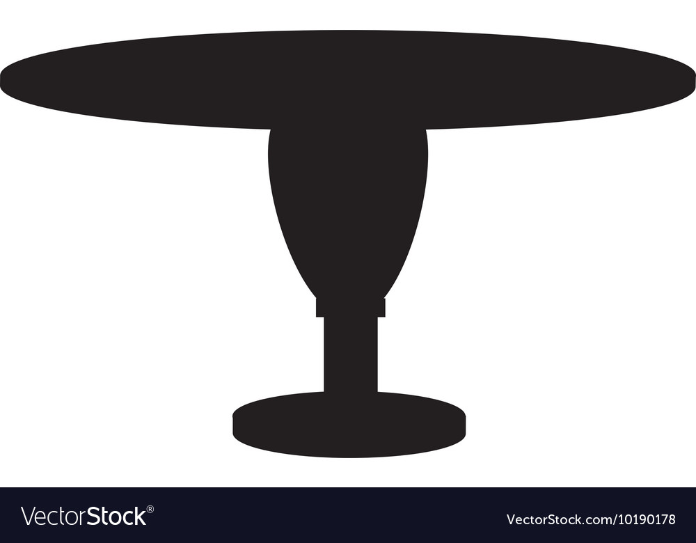 Table furniture home icon graphic