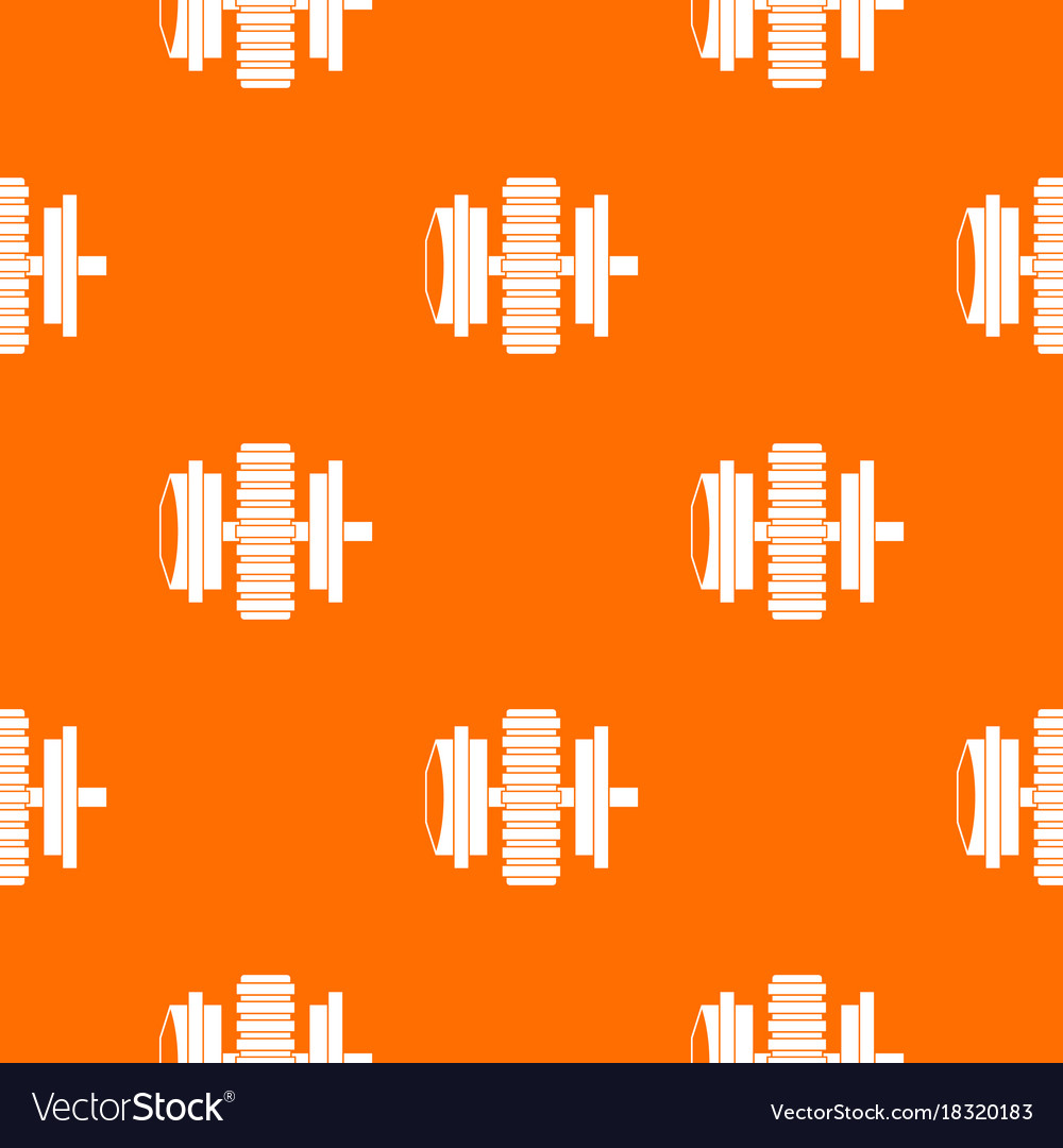 Repair thing pattern seamless vector image