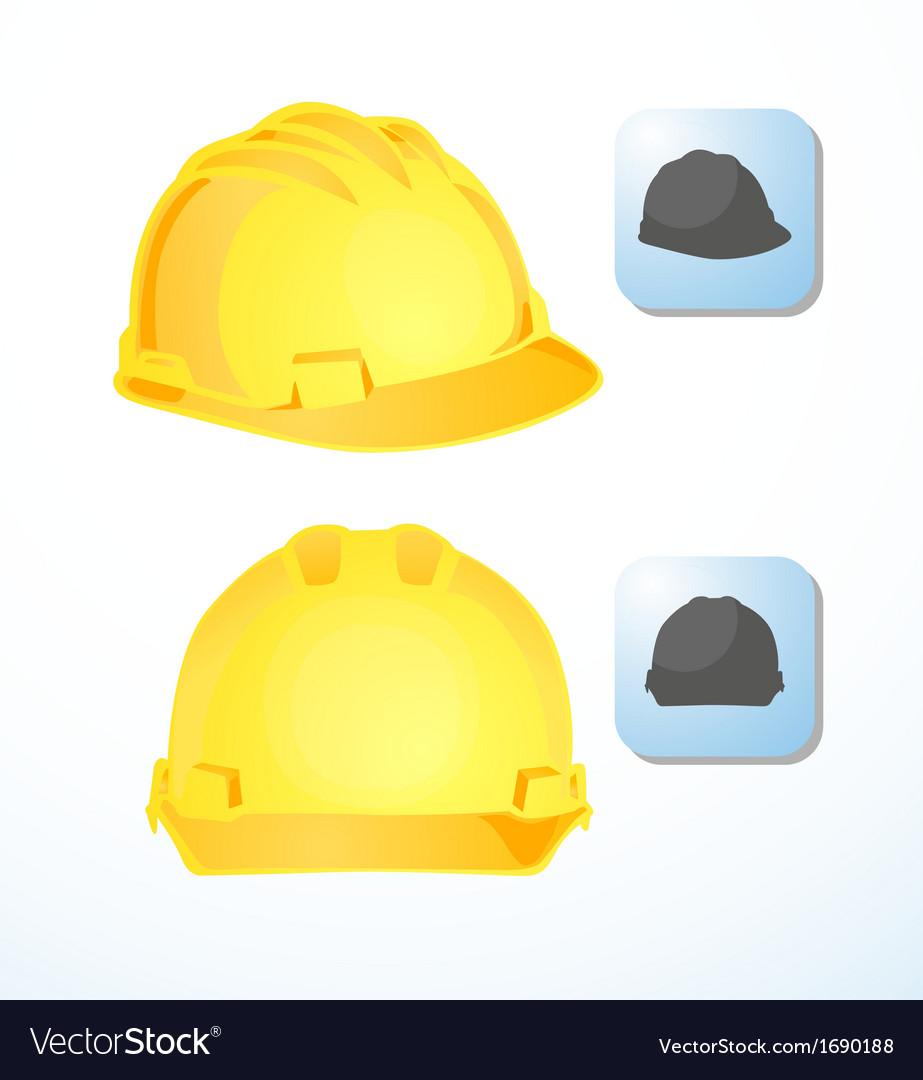 Helmet vector art - Download Hat vectors - 1690188
