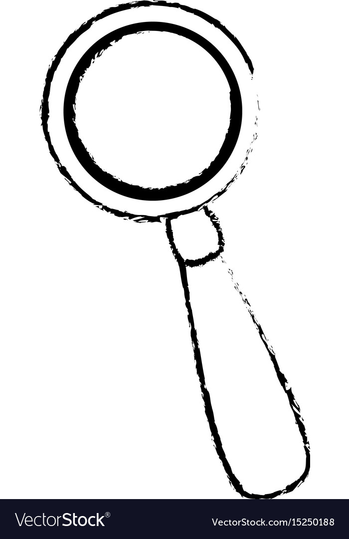 Sketch magnifier loupe search discovery