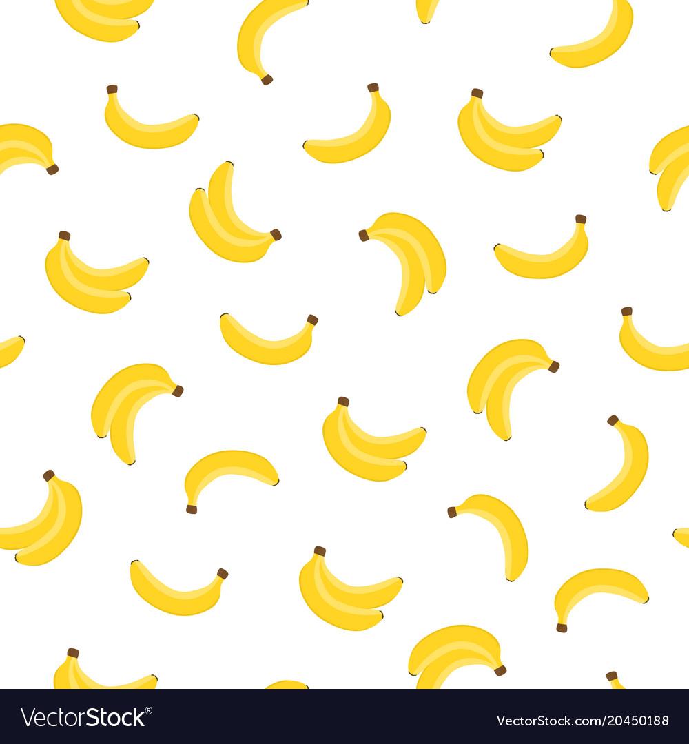 Tropical fruit background banana background