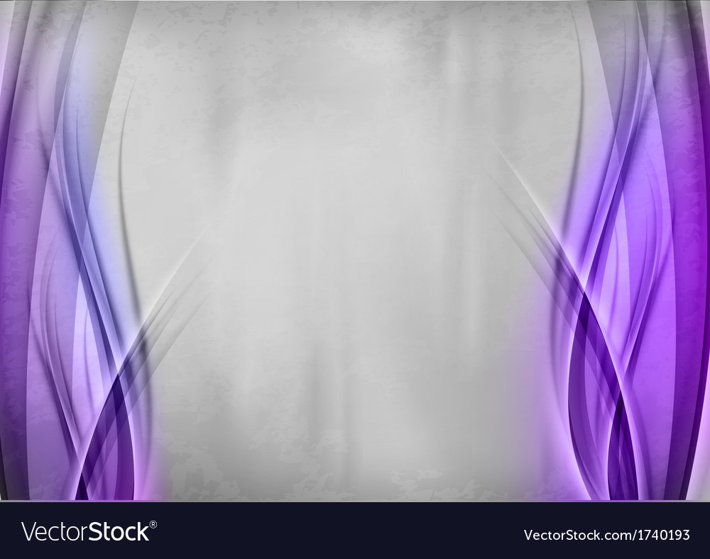 Background two side purple