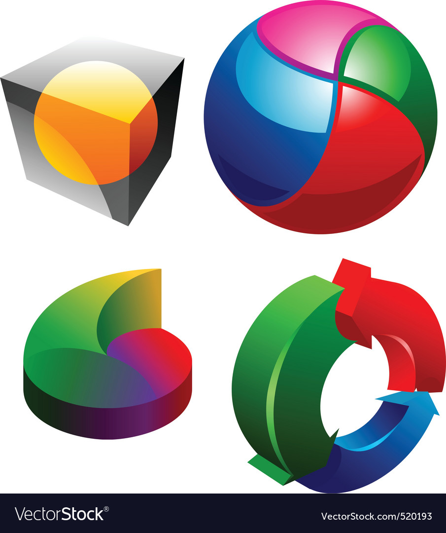 Geom logos