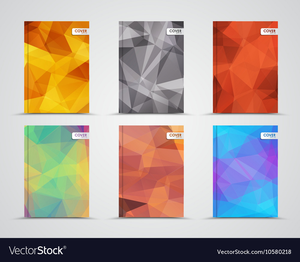 Set of polygonal covers