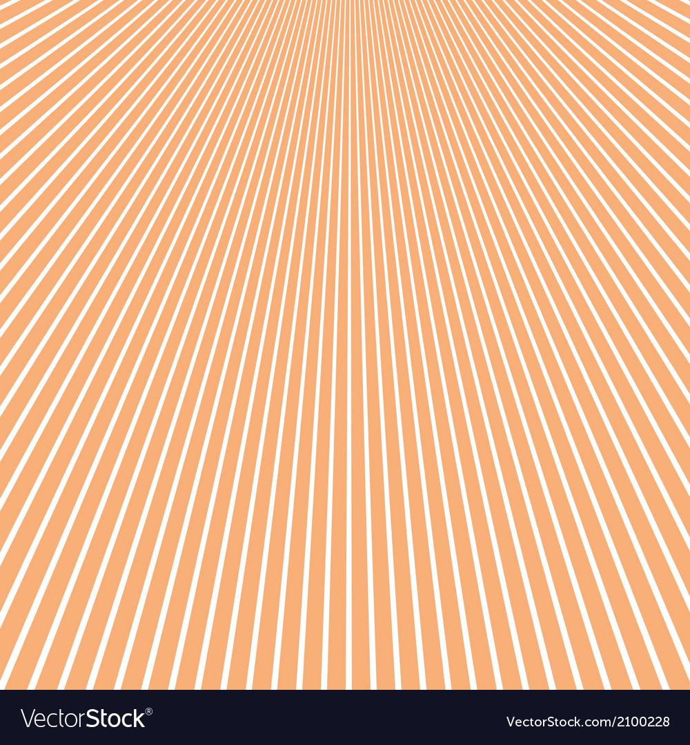 Abstract Background from White Fanning Vertical