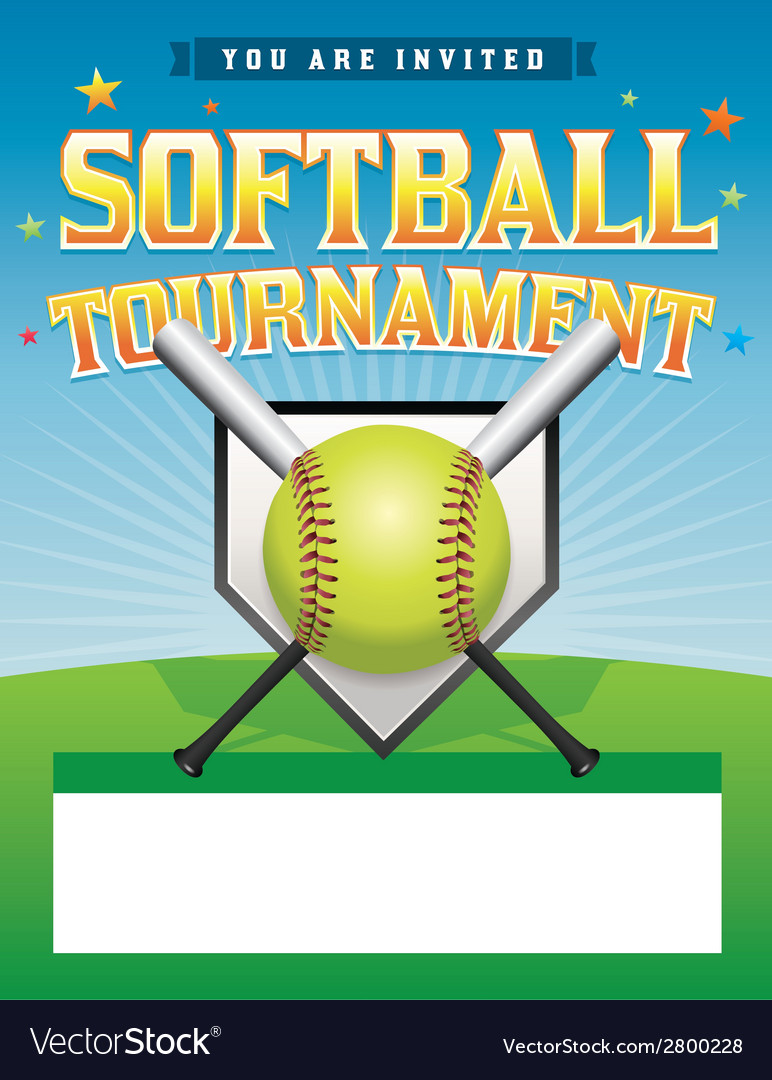softball flyer design koni polycode co