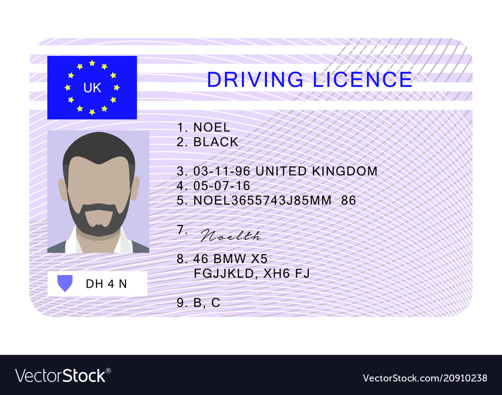 Driver card 44