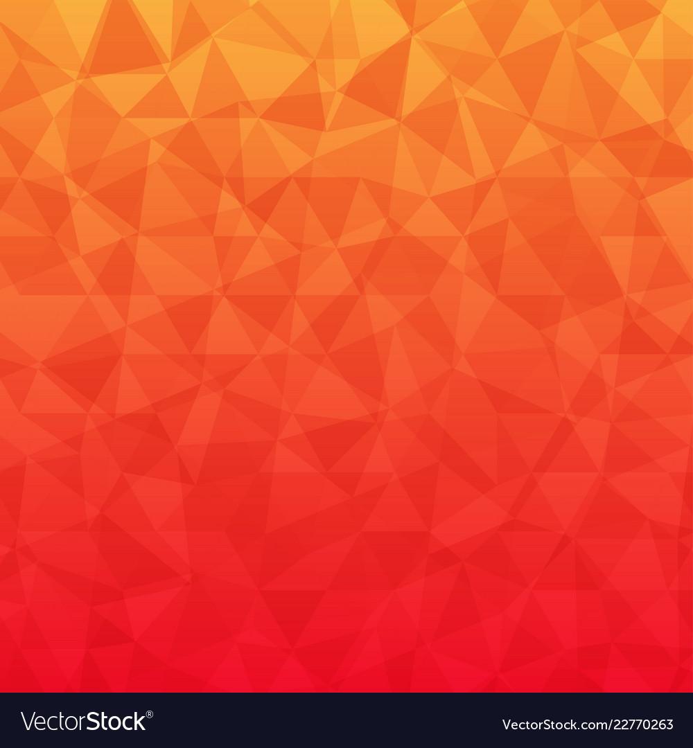 Background polygonal