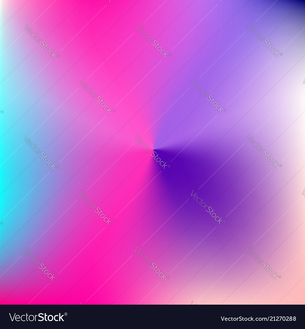 Abstract colorful radial blurred backgrounds