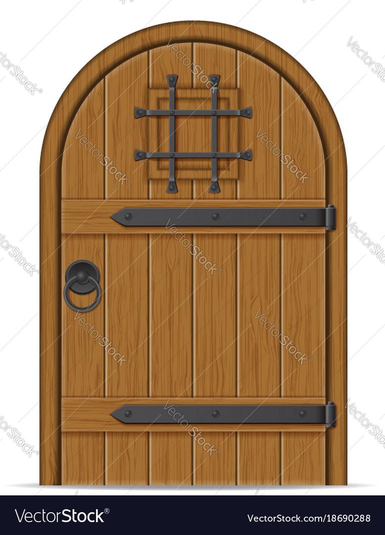 stairs photo wooden free minimalist door light room beside red