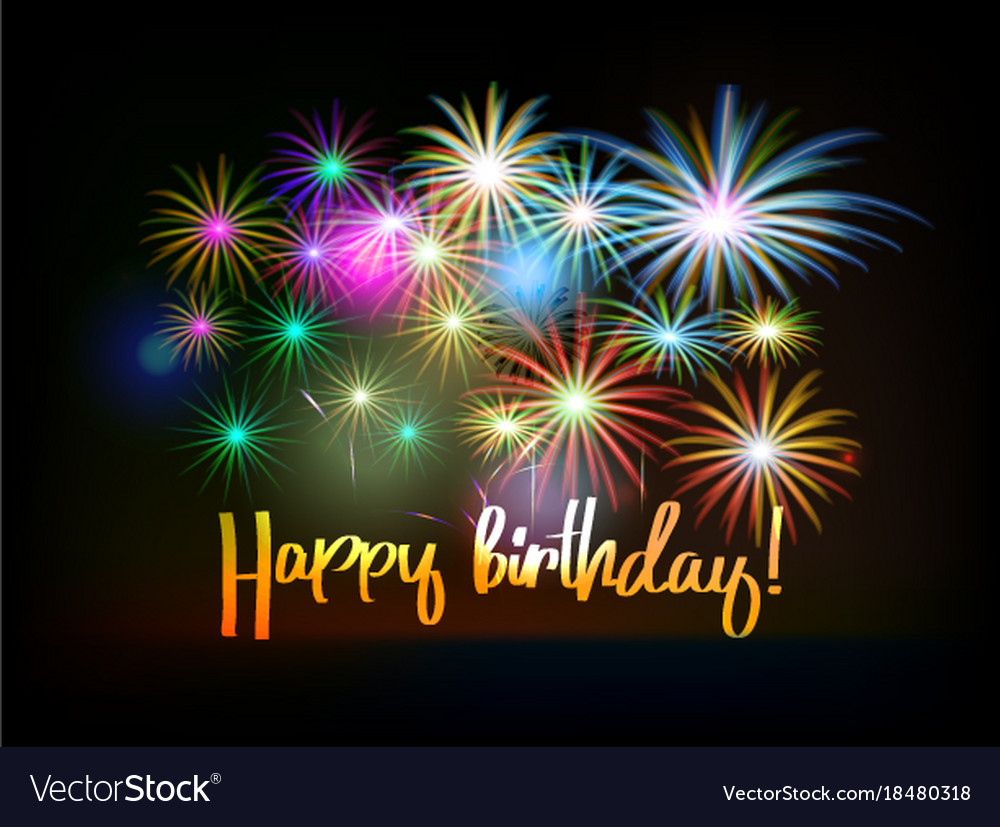 free happy birthday images for him