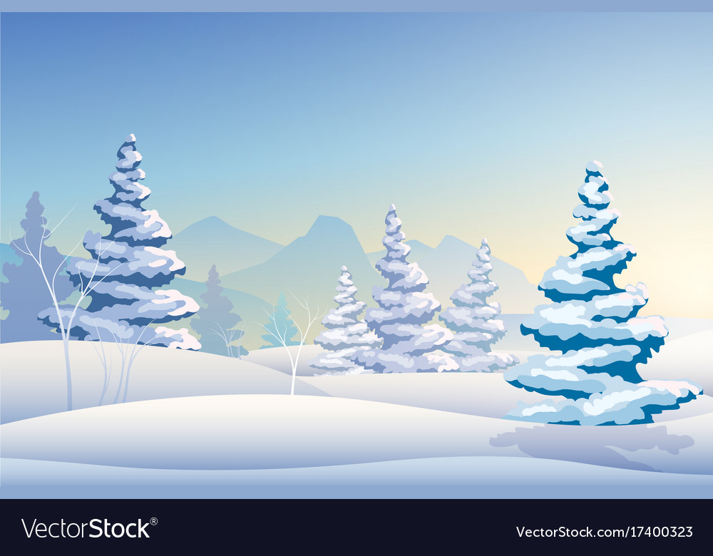 Merry Christmas Light Template Royalty Free Vector Image