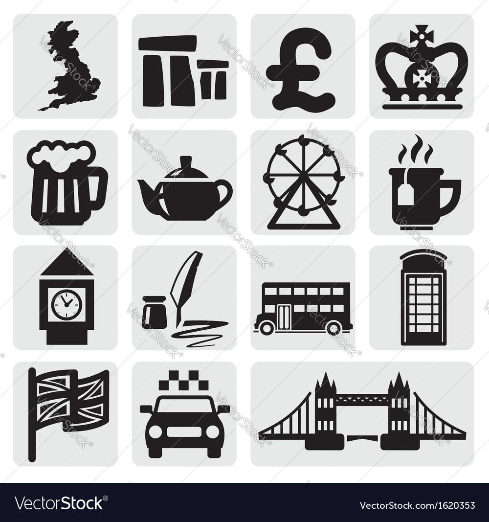 Set of uk