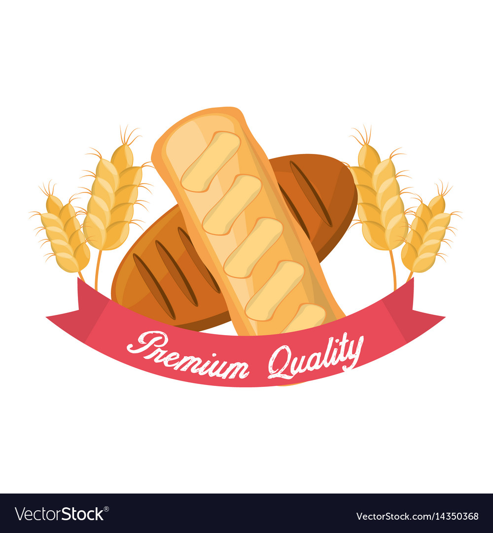 Bread premium quality wheat nutrition food