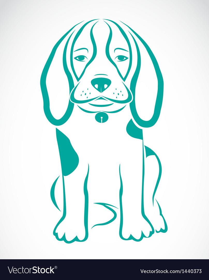 Image of an dog beagle