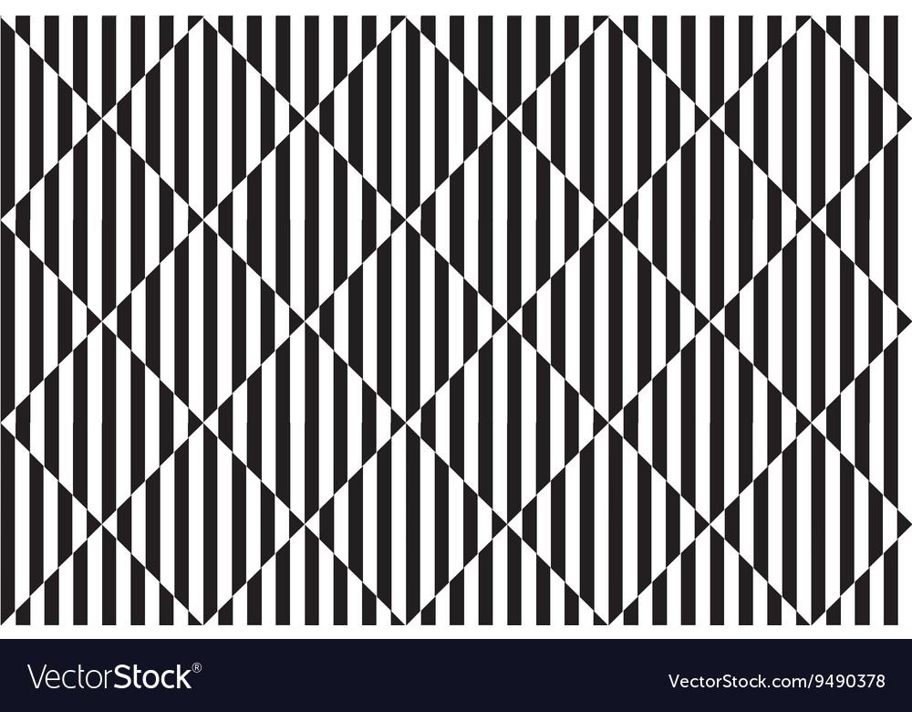Seamless geometric pattern Square texture pattern