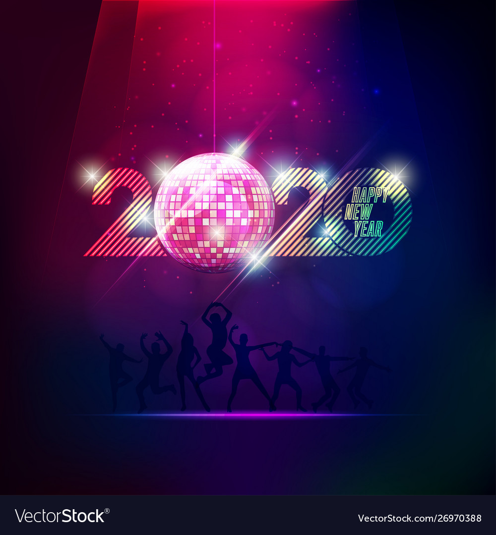 2020 party