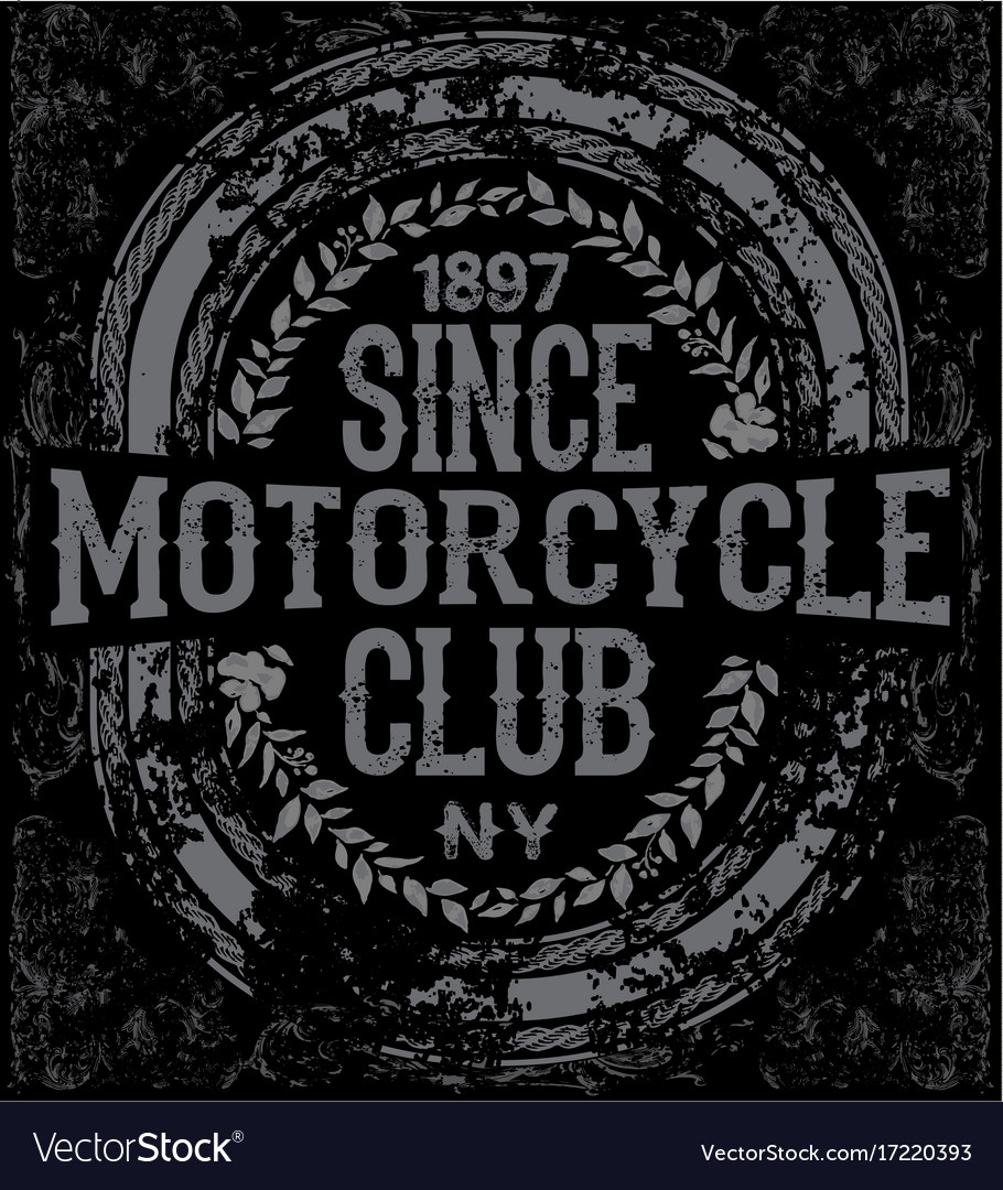 Vintage Retro Typography T Shirt Printing Vector Image