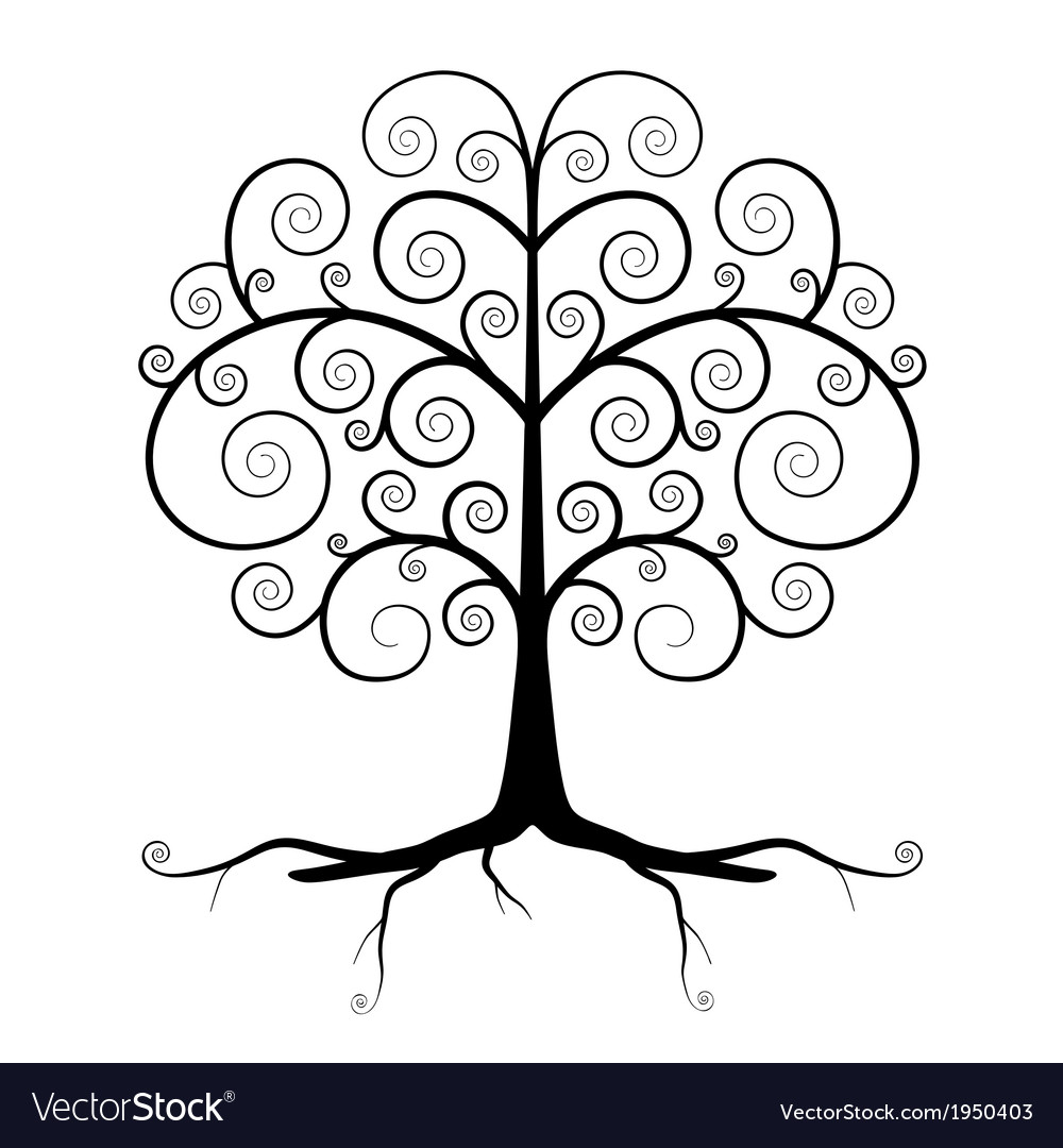 Abstract Black Tree