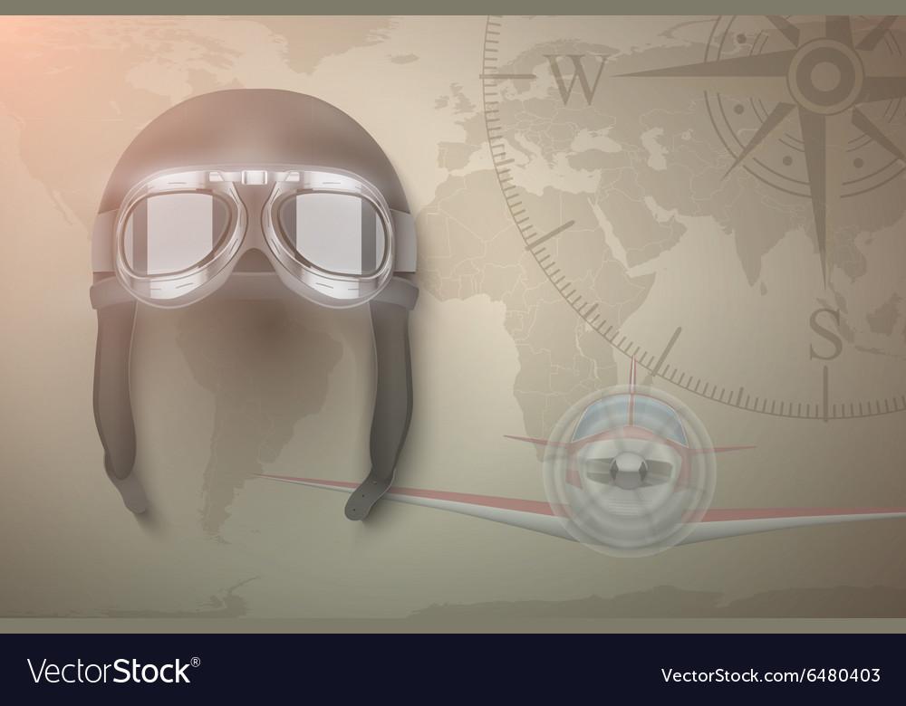 Aviator background