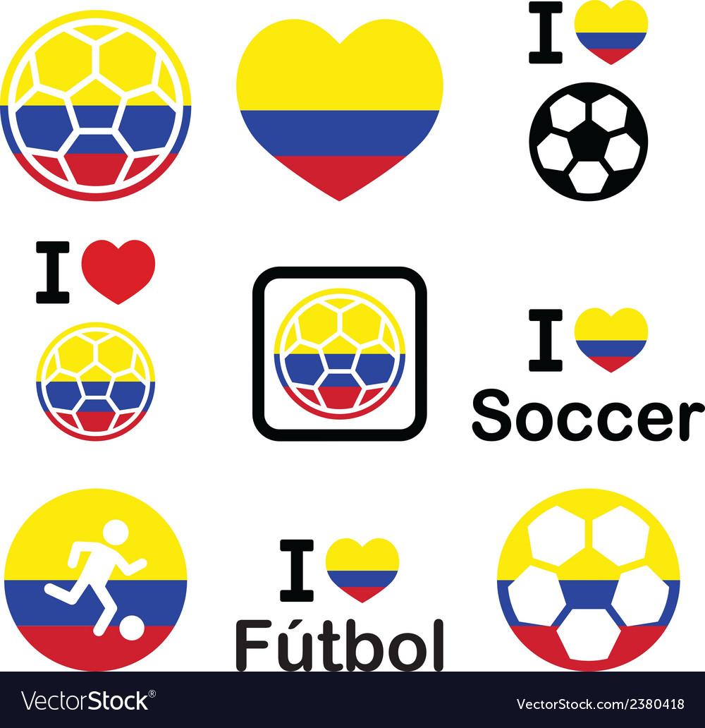 Colombian Love
