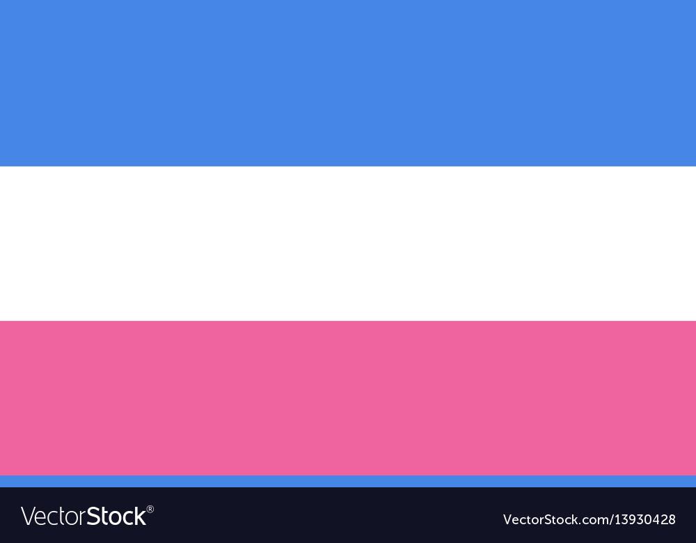 Herterosexual flag