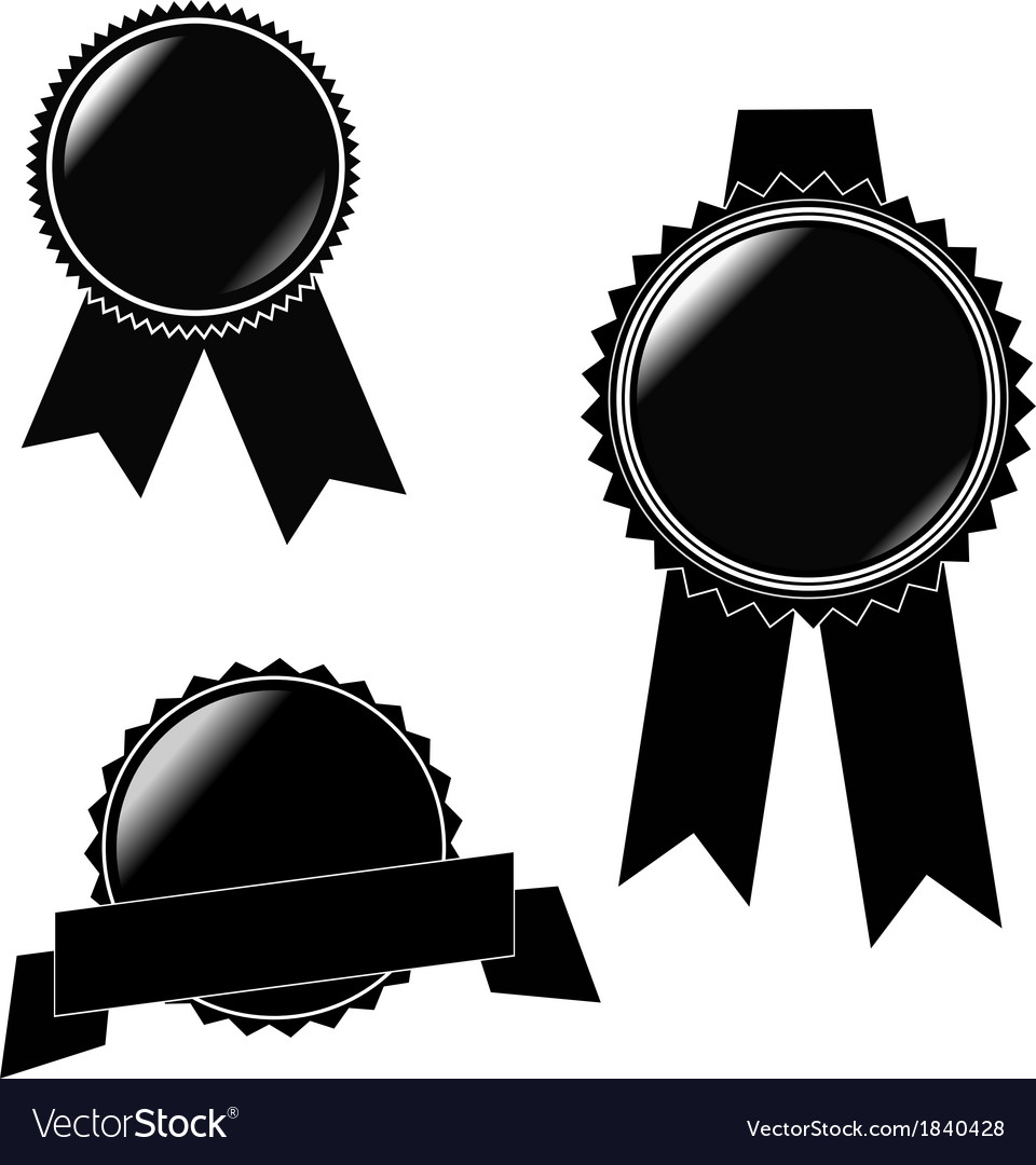Labels and Sticker collection vector image