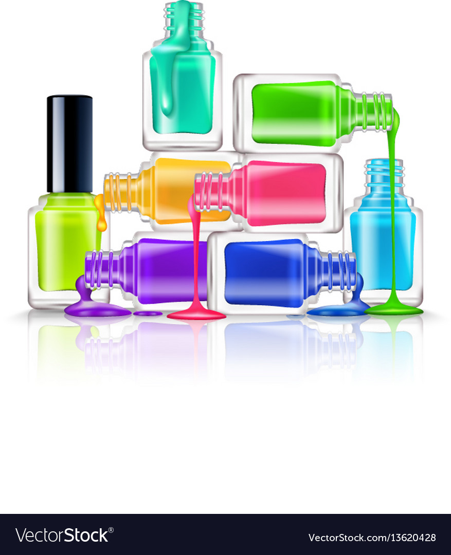 Nail polish composition