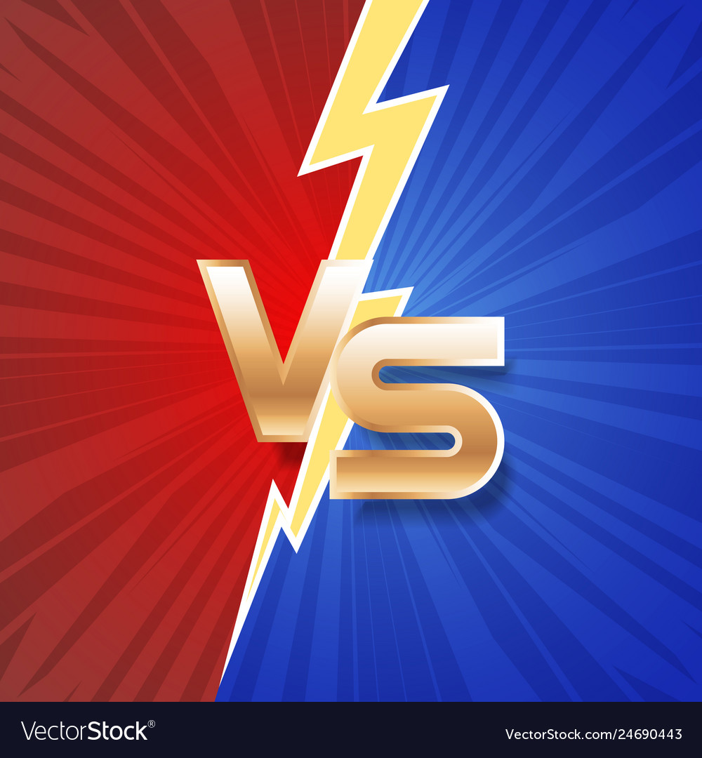 Lightning strike vs letter energy conflict game