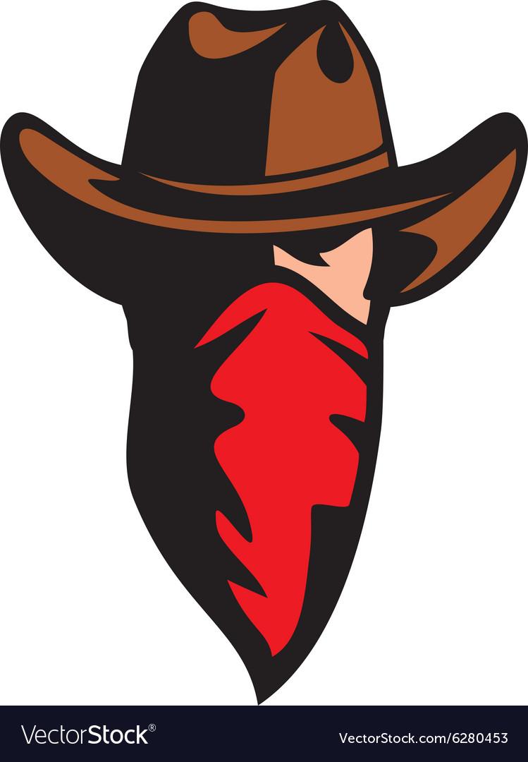 Cowboy head