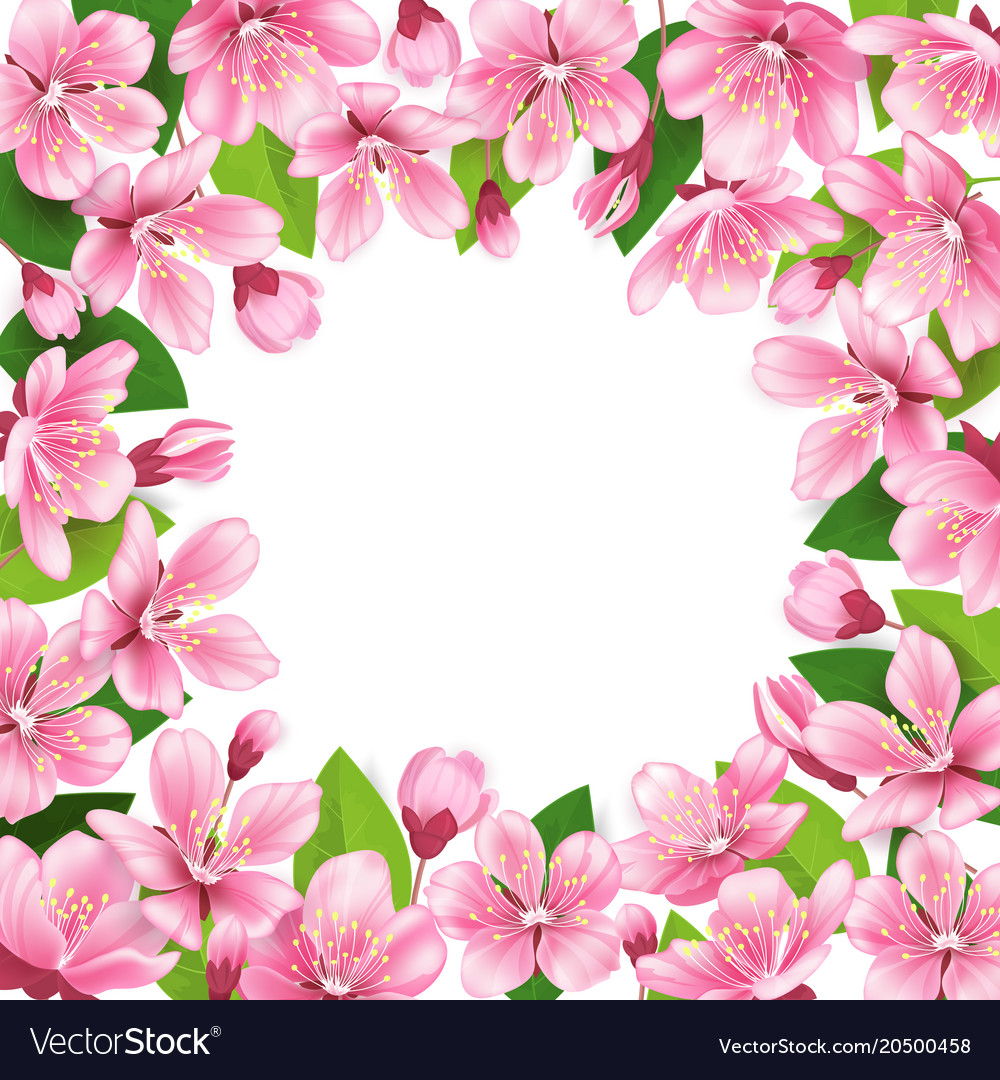 Fence Spring Flowers Background Royalty Free Cliparts, Vectors, And Stock  Illustration. Image 24386518.