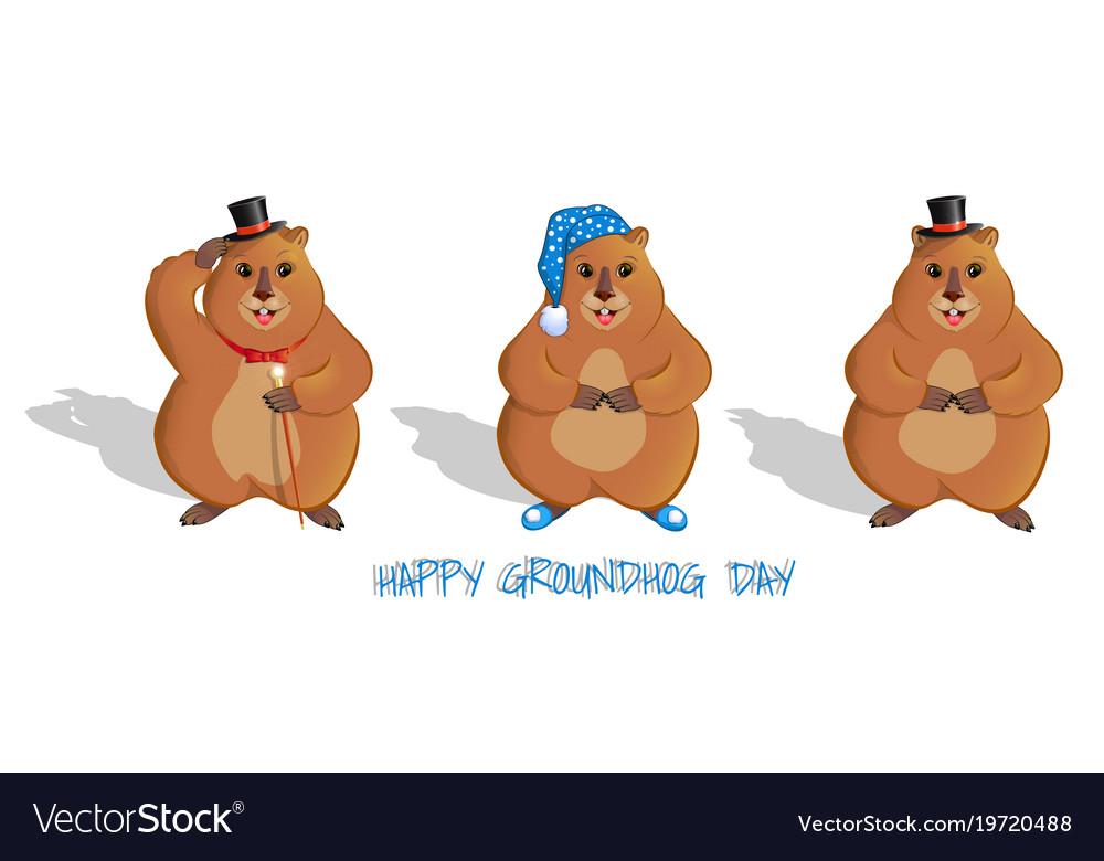 Recruitment groundhog day