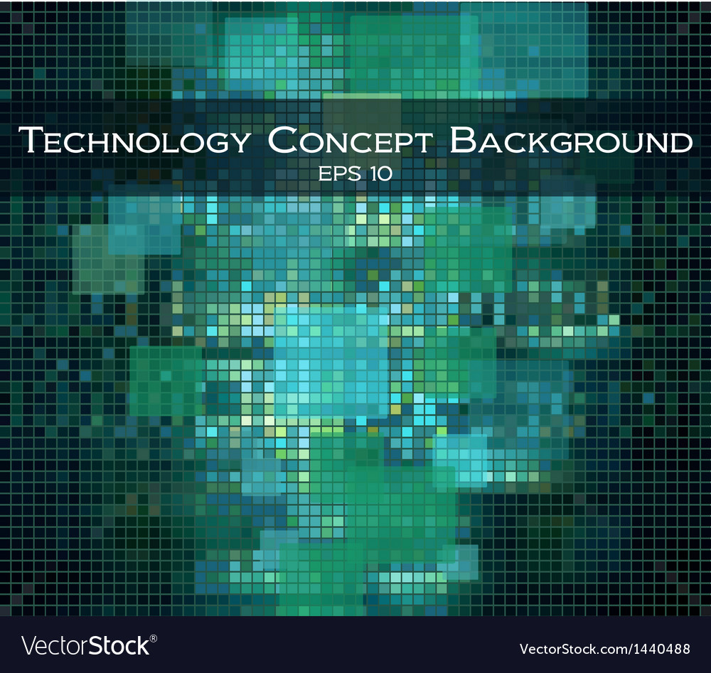 Technology and Hi-teck background